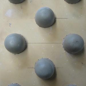 Forma Bombom Cerejão Liso REF: FB 006