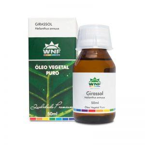Óleo Vegetal Girassol 50ml 7649