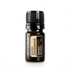 Sandalwood 5ml